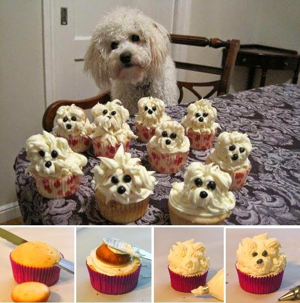 http://easybaked.net/tag/white-dog-cupcakes/