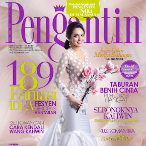 Featured in Pengantin