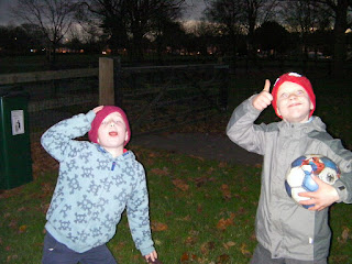 woolly hats and spiderman hat