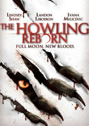 Người Sói Hồi Sinh Vietsub - The Howling Reborn Vietsub (2011)