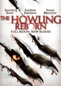 The Howling Reborn - Người Sói Hồi Sinh poster
