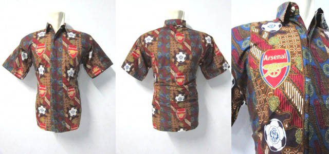 Batik Bola
