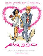 Oggi, 14 luglio 2012, Marilena Nardi convola a nozze con Maurizio Tonini!