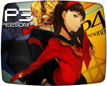 #32 Shin Megami Tensei Wallpaper