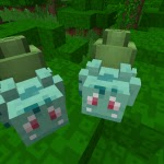 untitled Minecraft 1.4.6 Pixelmon 1.4.6 Mod
