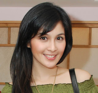 Sandra Dewi Best Bars, Clubs and Restaurants Girls Photo - Indonesian