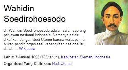 Pendiri Budi Utomo: Budi Utomo Didirikan pada Tanggal...