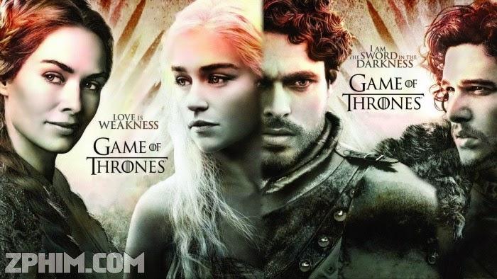 Ảnh trong phim Trò Chơi Vương Quyền Phần 2 - Game Of Thrones Season 2 2