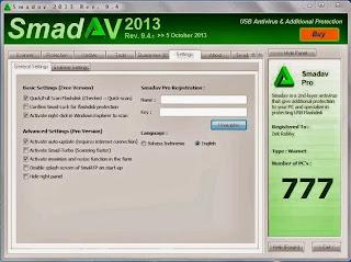 antivirus smadav terbaru 2013