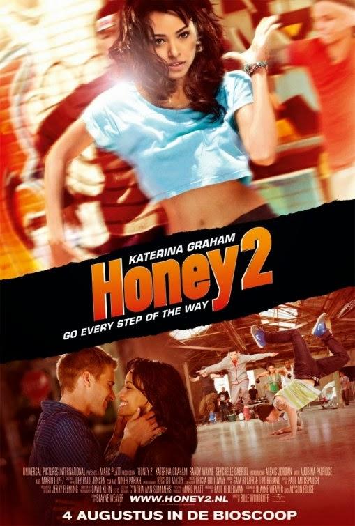 Honey 2 (2011) BluRay 720p