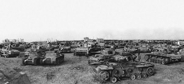 Вторая мировая война подборка фото 1