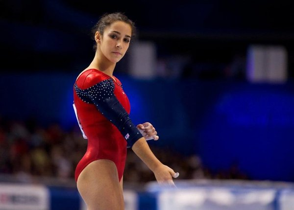 Jewish Olympic Gold Medalist Aly Raisman To Compete On