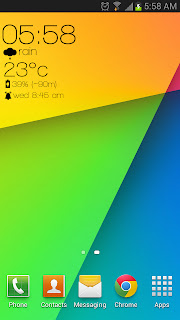 android 4.3 wallpaper