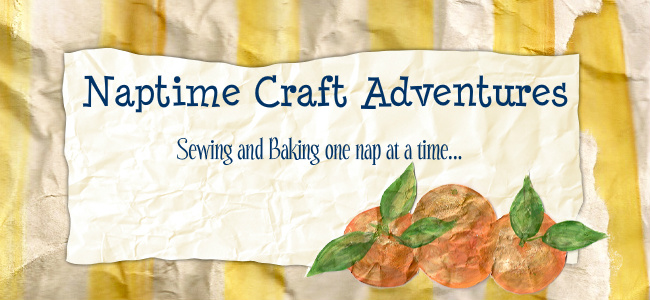 Naptime Craft Adventures