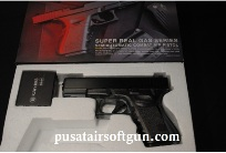 Jual Glock 32 C