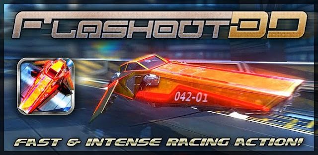 FLASHOUT 3D v1.2 APK