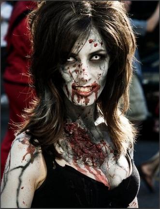 Game zombie open world terbaik