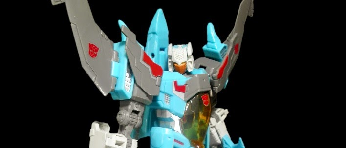 Takara Legends Brainstorm