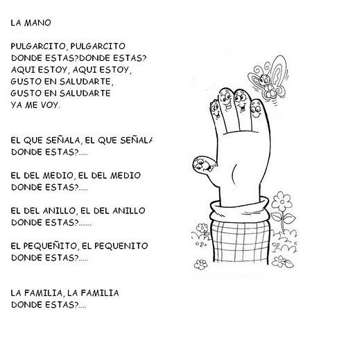 letra de la poesia lo:
