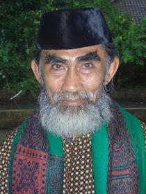 ABAH TUBAGUS ZAENAL