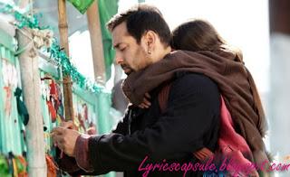 Bhar Do Jholi Meri Lyrics from the movie Bajrangi Bhaijaan