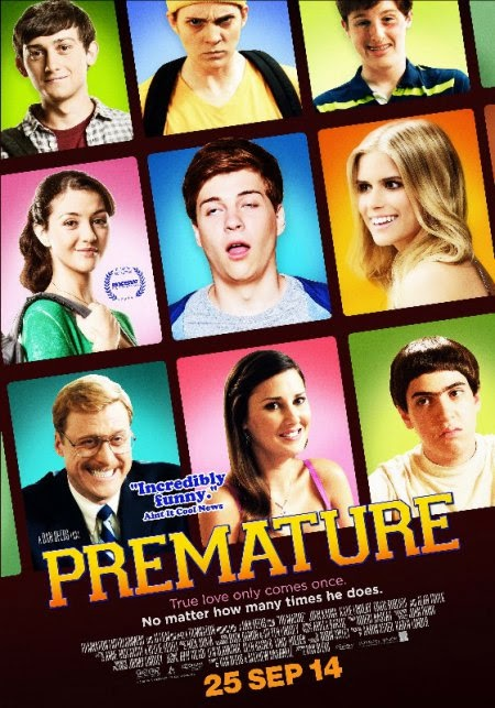 Premature – Legendado (2014)