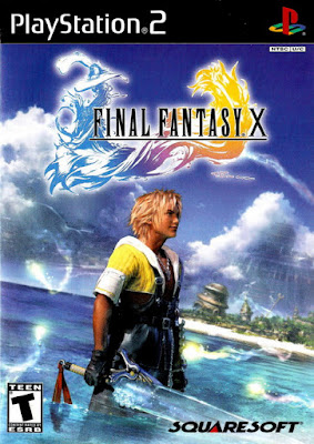 Download Game Final Fantasy X PS2