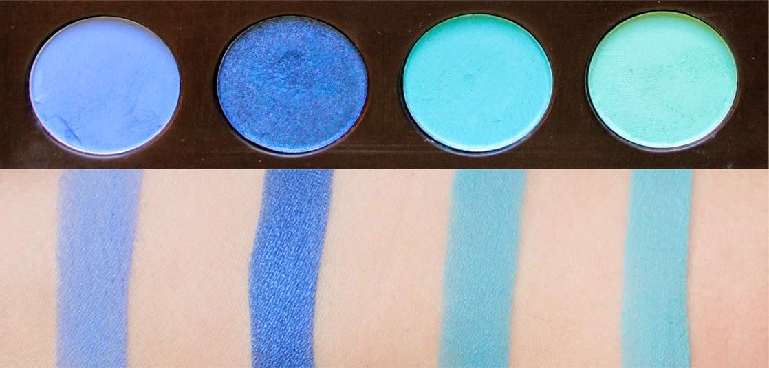 paleta 28 buyincoins azul