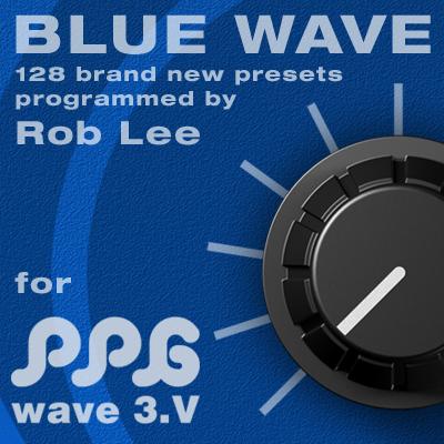 waldorf ppg wave 3.v demo