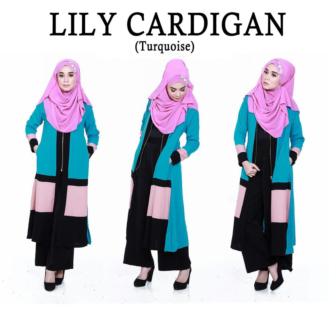 Jubah Payung Collection