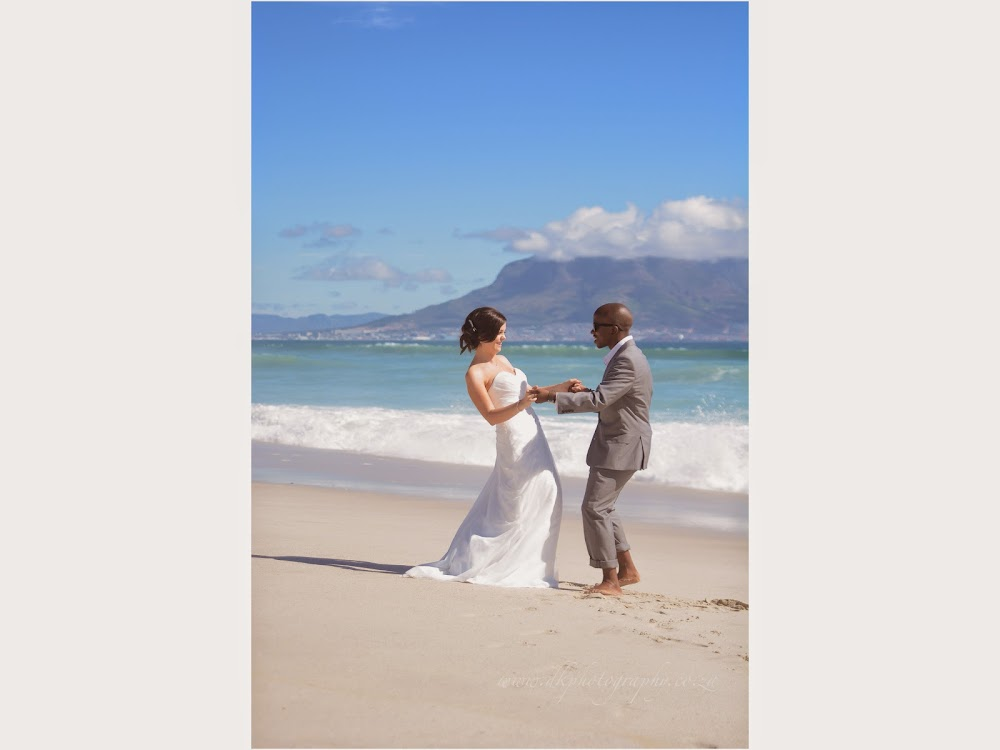 DK Photography LASTBLOG-056 Stefanie & Kut's Wedding on Dolphin Beach, Blouberg  Cape Town Wedding photographer