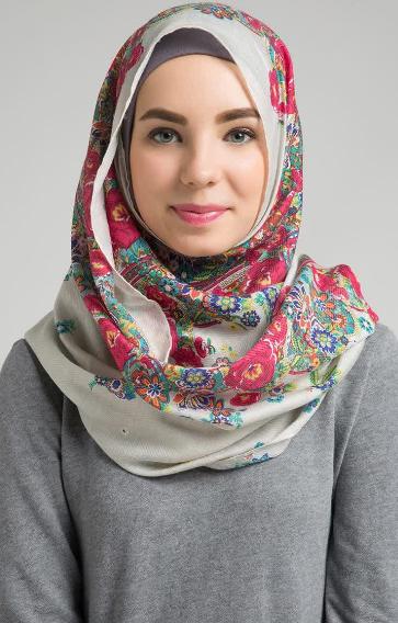Gambar Hijab Modern Terbaru