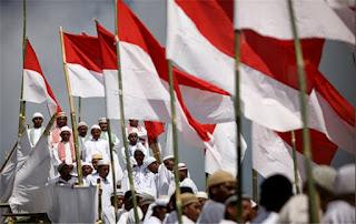 Islam (di) Indonesia, Sampai Mana Gus?