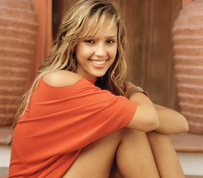 Jessica Alba hot stills