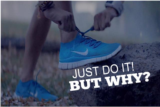 Just Do It? Cara Terbaik Sebelum Bertindak Membuat Keputusan