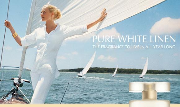 Pure-White-Linen-Estée-Lauder