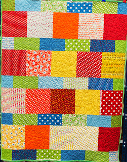 Layer Cake Quilt Size : Moda... the Cutting Table: Layer Cake Lemonade