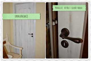 Pensieri chic's doors