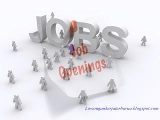Info Lowongam Kerja Juni Samarinda 2013 Terbaru