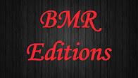 Service Presse BMR Editions