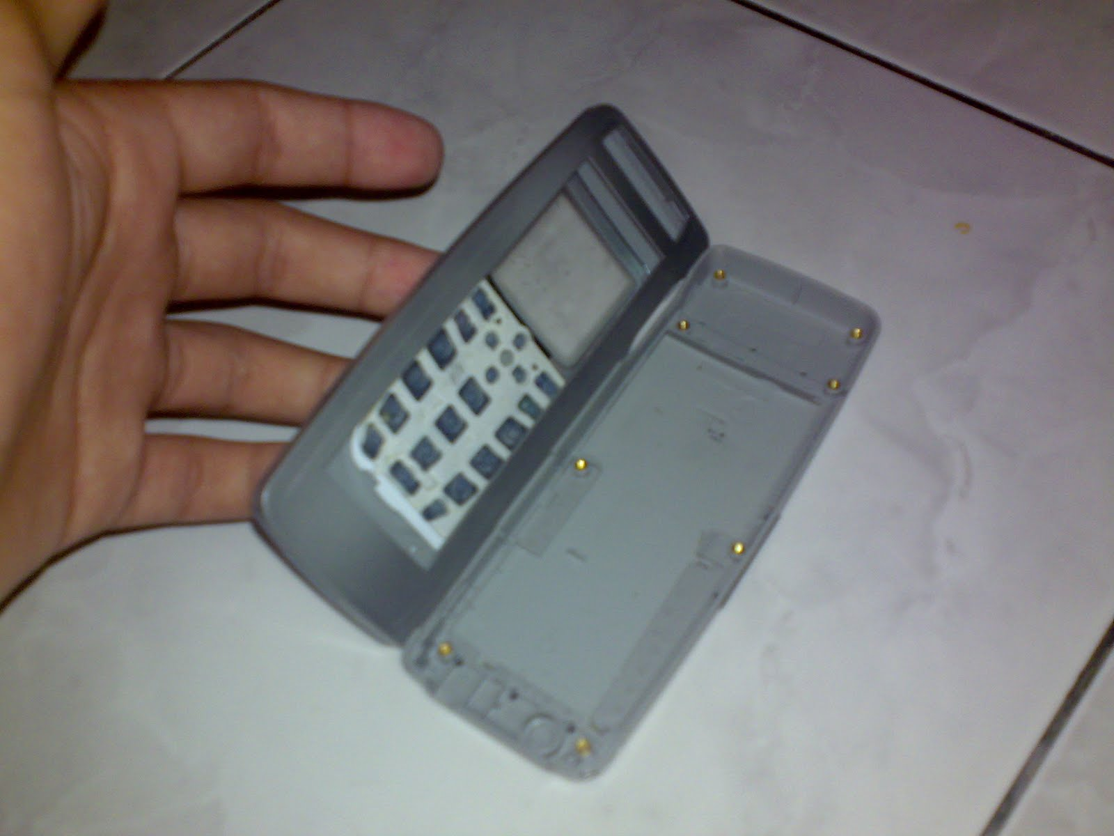 Fajar Jual Casing Nokia 9300 Communicator