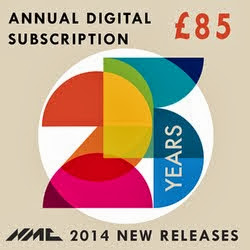§ Expand your horizons with a year of great music for one low price, courtesy of NMC