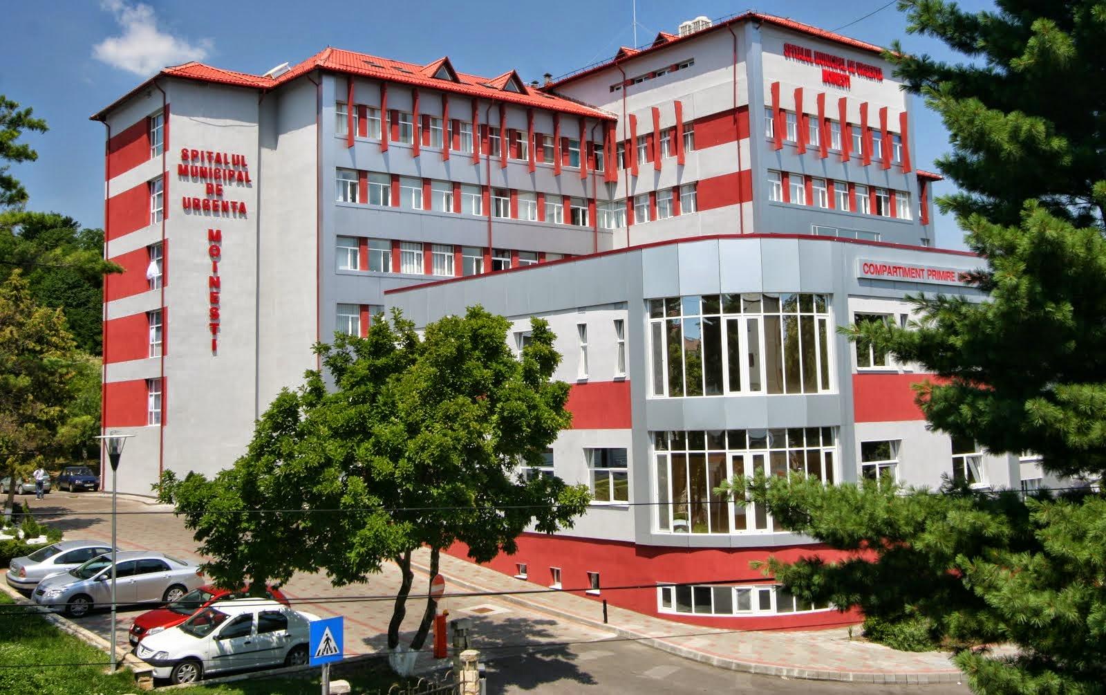 Information - Moineşti Hospital