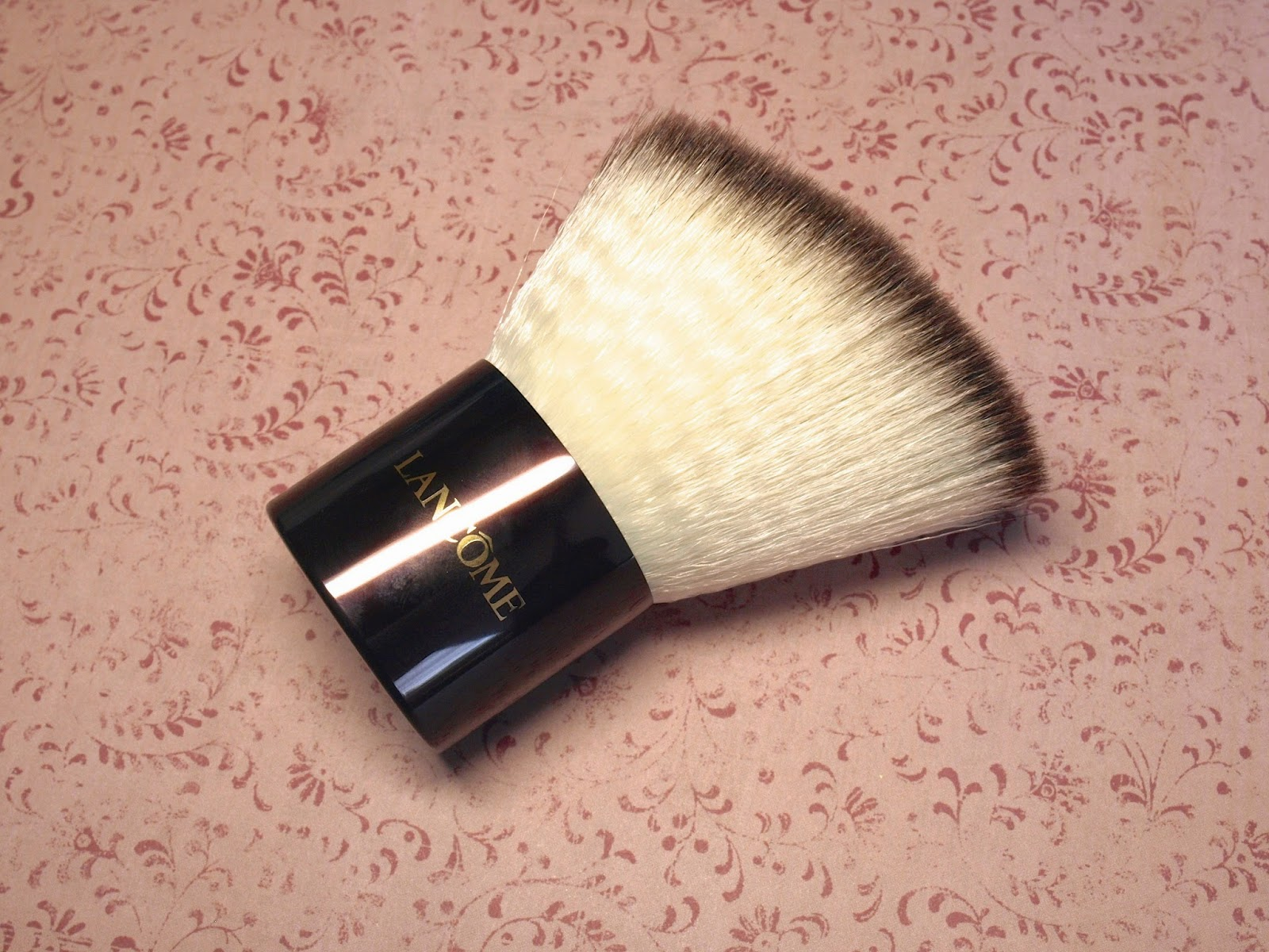 Lancôme Golden Riviera Summer 2014 Collection Star Bronzing Powder and Bronzing Brush: Review and Swatches