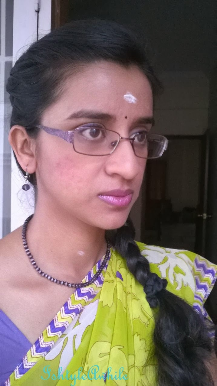 LOTD: A Fresh Spring look and a a Mid day makeover. image