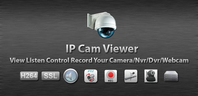 IP Cam Viewer Pro v4.9.2 APK Free Download