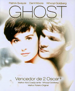 Ghost: Do Outro Lado da Vida - BDRip Dual Áudio