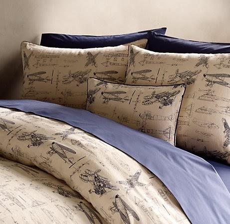 Vintage Bedding Sets For Infants