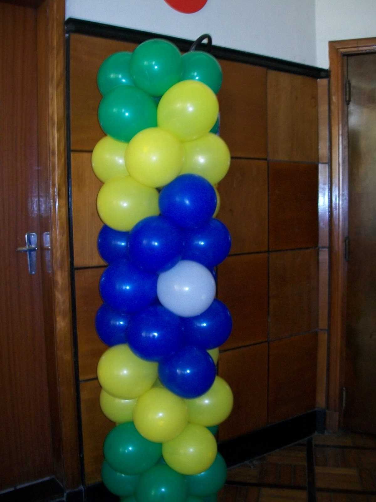 curso decoracao de interiores belo horizonte:de Brinquedos: Curso de Decoração com Balões em Belo Horizonte