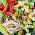 Quick Cobb Salad Recipe